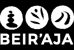 Beira'Ja Logo White
